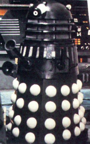 black dalek dalek field commanders black daleks act as commanders of