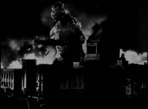 Struggling With Godzilla | The History Vortex